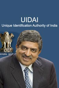 UIDAI ropes in corporates to frame publicity strategy