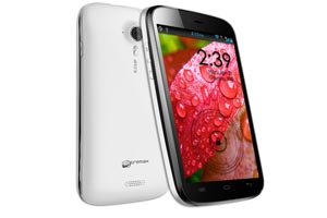Micromax Canvas 3HD