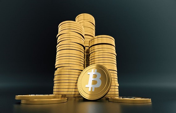 Why Bitcoin Price Is Rising