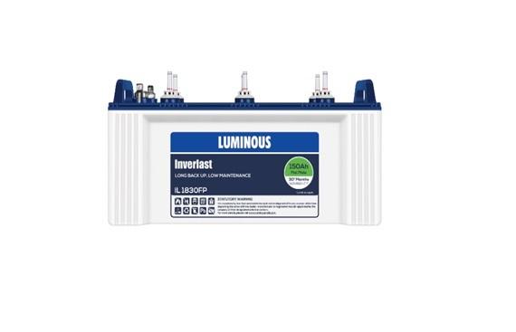 Finding The Best Battery for Inverter? Check These 3 Best Battery for Inverter