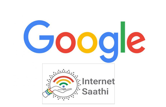 Google empowering female Internet saathis in India