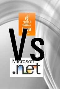 Java vs. .Net: Java programmers gain the edge