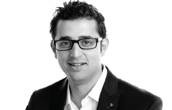 Robotics Will Never Stop Amusing, Says Sachin Mahajan
