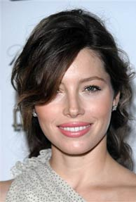 Jessica Beil is most dangerous celeb in cyberspace