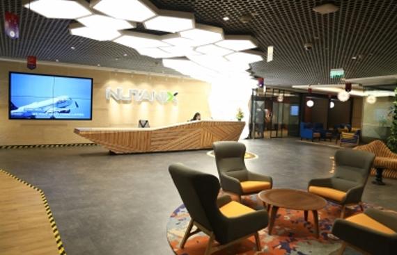 Nutanix sets up new India headquarters in Bengaluru