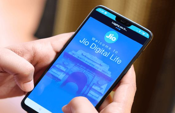 Jio Adds Most Subscribers in April