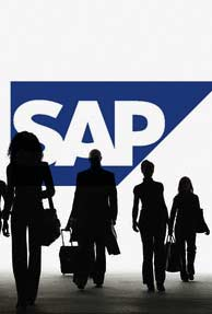 Job cuts help SAP make up for slowing sales