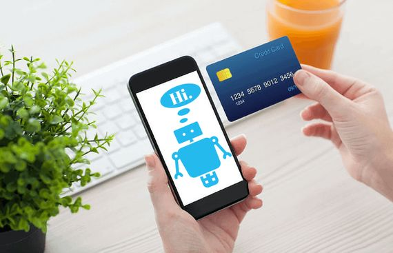 How Chatbots are Simplifying Financial Services