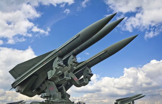 Missile Manufacturer BDL to Have Rs 25K Cr Orders