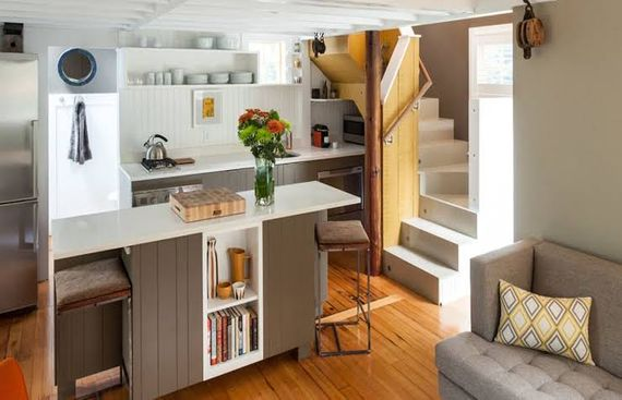 Home Decor Ideas for Micro Homes