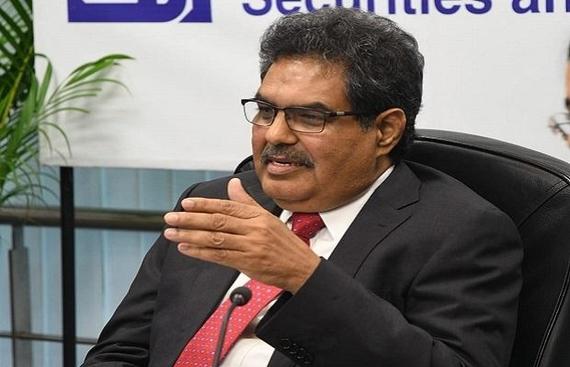 Market geared up to aid India achieve $5tn economy mark: SEBI Chairman