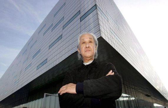 Japanese architect Arata Isozaki wins Pritzker Prize