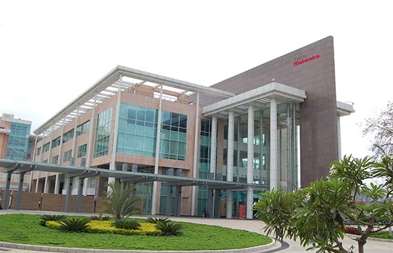 Tech Mahindra to Offer Blockchain Solutions to Global Clients Built on Amazon Managed Blockchain Services