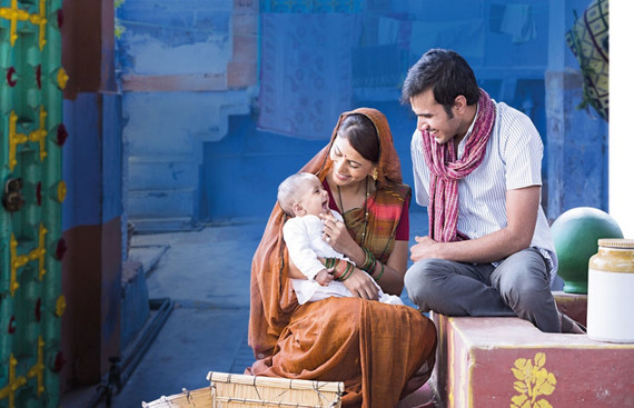 Philips' New CSR Campaign to Knock-Down Childhood Pneumonia in India