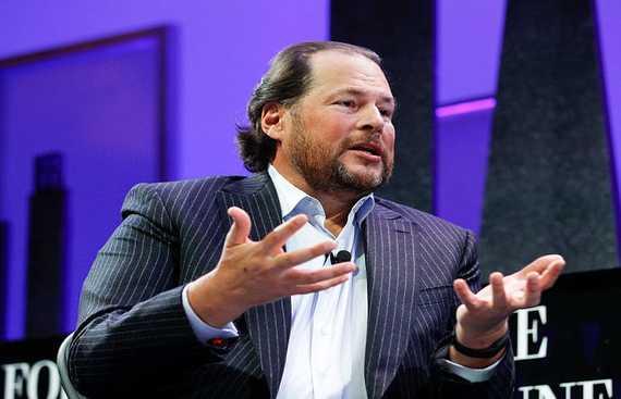 Salesforce acquires Microsoft Teams rival Slack for $27.7 billion