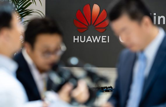 Huawei wants India to remove hurdles for 5G spectrum