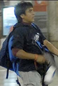 Kasab challenges death penalty in Supreme Court