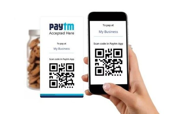 Rich Global Giants Unable to Compete with Paytm