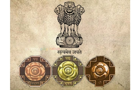 Padma Awards 2021 Announced this Republic Day: Here's the List