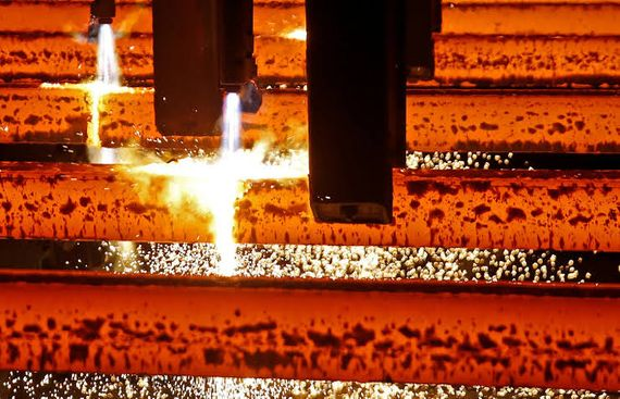 Arcelor's Legal Battle Ends After 2 Years!