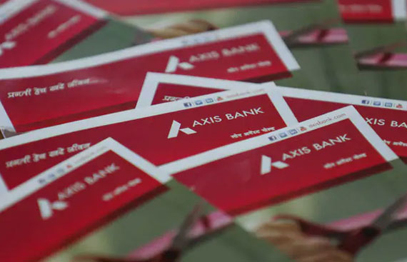 Axis Bank raises Rs 12,500 cr via QIPs to boost capital