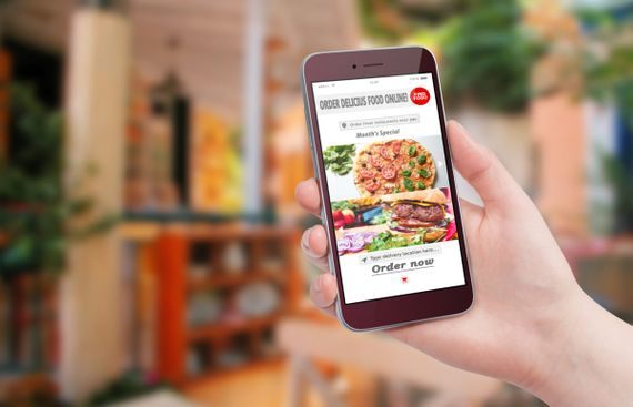 Deep Discounts: Restaurants, Online Food Apps Battle it Out