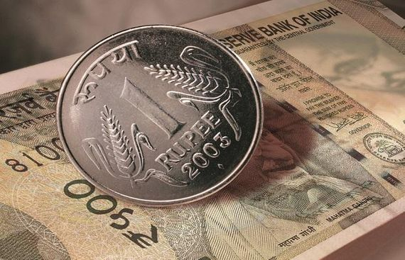 Rupee Already Above 74/$, Likely to See Further Volatility
