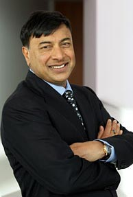 Leaving India was biggest challenge - Mittal