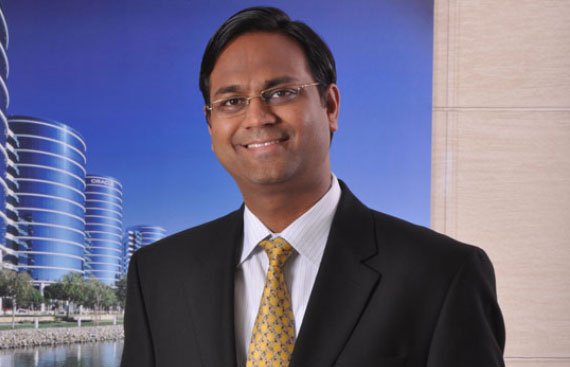Agarwal On Adopting Big Data to Drive Innovation
