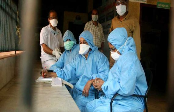 Kerala Nipah scare: Results expected Monday later