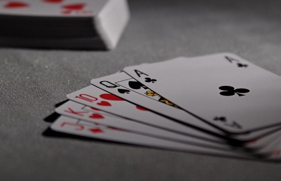 The History of Card games