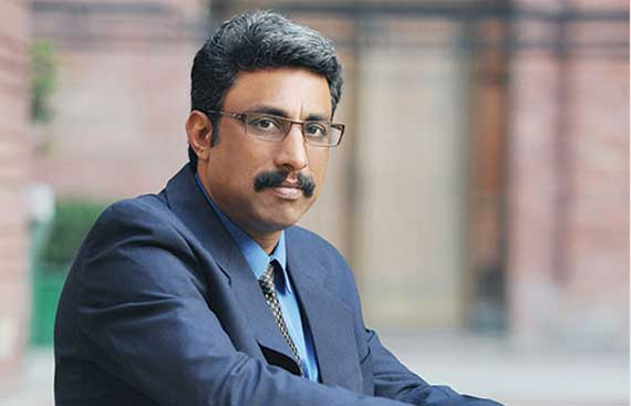 Just Enough Architecture, Just in Time: Vijay Bhat