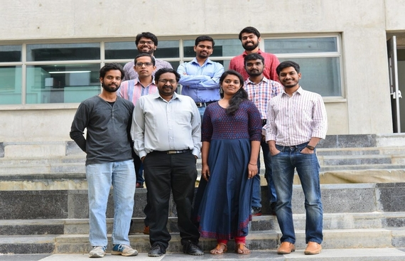IIT-Hyderabad's CfHE to Graduate its Third Batch of Entrepreneurs and Startups