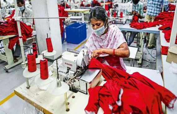CII Identifies 31 Products with High Export Potential
