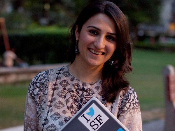 Twitter India's Public Policy head Mahima Kaul quits