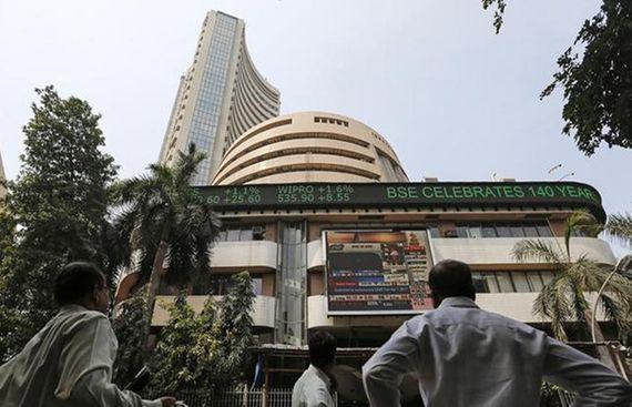 Equities, Currency Tumble Over Weak Global Cues, J&K Decision