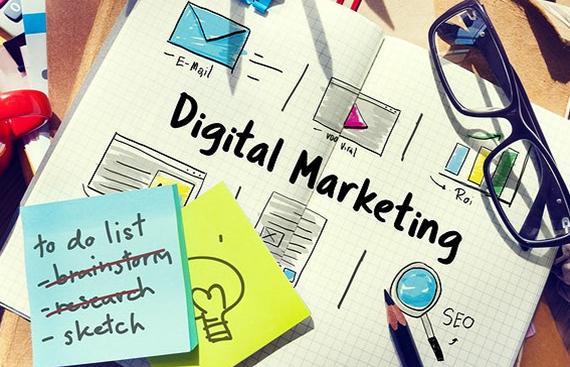 Five Digital Marketing Agencies with Best Work Culture