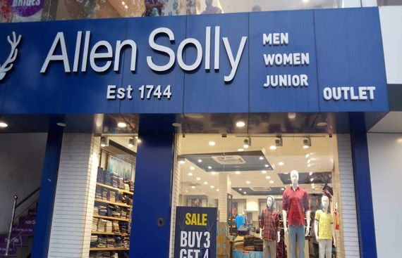 5 Indian Brands Titled Foreign Names