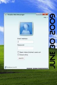 MSN Web messenger to retire on 30th June