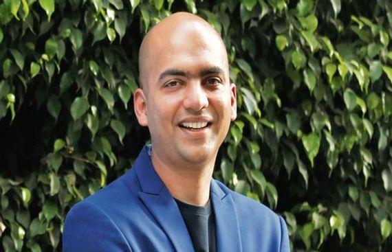 Xiaomi's Manu Jain tweets about meeting ByteDance CEO