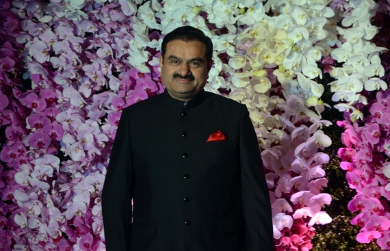 Adani Enterprises makes it to the Top-50 most valuable companies list