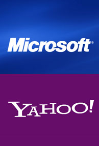 Yahoo - Microsoft deal in next 24 hours
