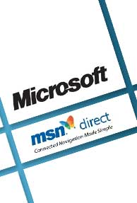 Microsoft to close MSN Direct