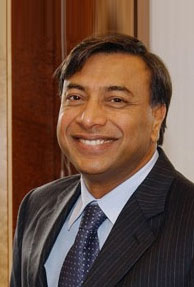 Not easy to work in India: L.N. Mittal