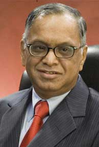 Treat Obama with respect, no expectations: Murthy
