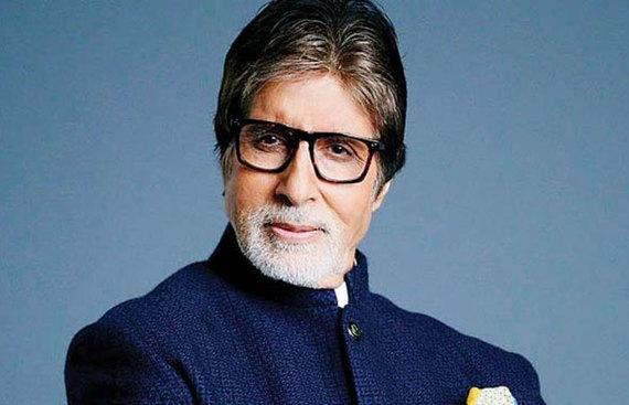 Amitabh Bachchan's Twitter Account Hacked