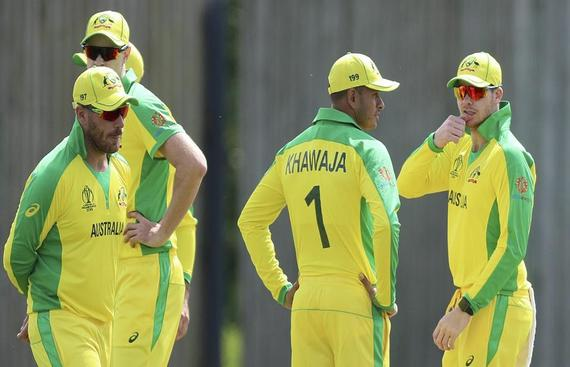 Australia look to start well against Afghanistan