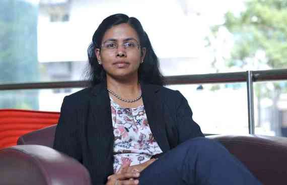 Cisco elevates Daisy Chittilapilly as India, SAARC President