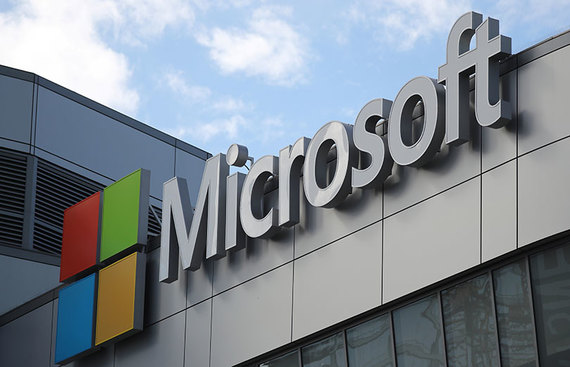 Microsoft Taking Bold Steps to Empower Startups