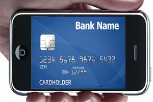 Your Smartphone, The New Credit Card